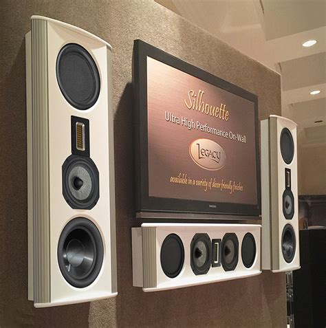 legacy audio silhouette speakers review hometheaterhifi