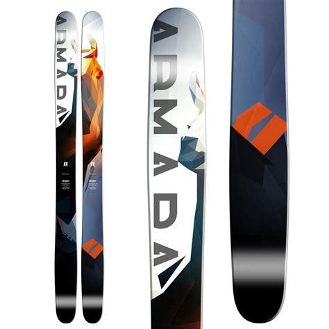 armada ski armada jj 2 0 skis 2017 evo