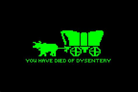 Oregon Trail Meme - the 10 best video game memes ever