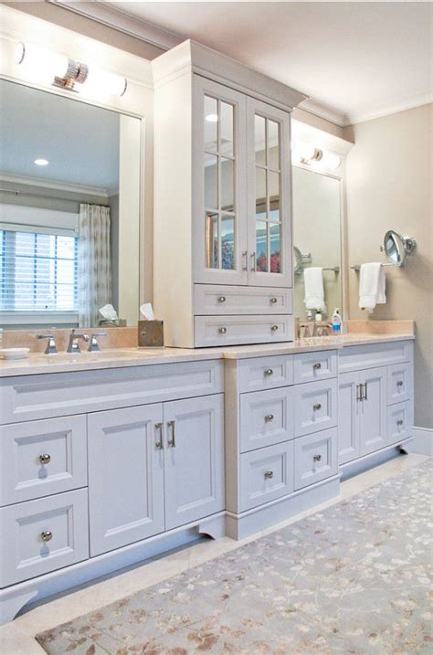 Custom Bathroom Vanity Designs by Custom Bathroom Vanities Ideas
