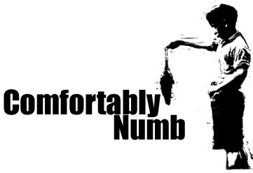 Comfortably Numb by Comfortably Numb 1995
