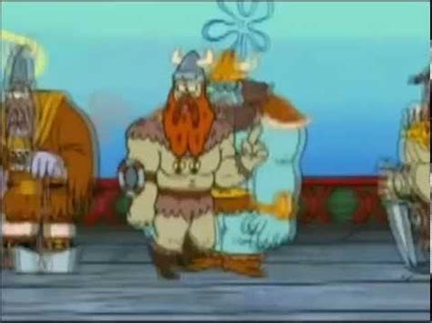 Gorden Spongebob quot olaf olaf quot spongebob