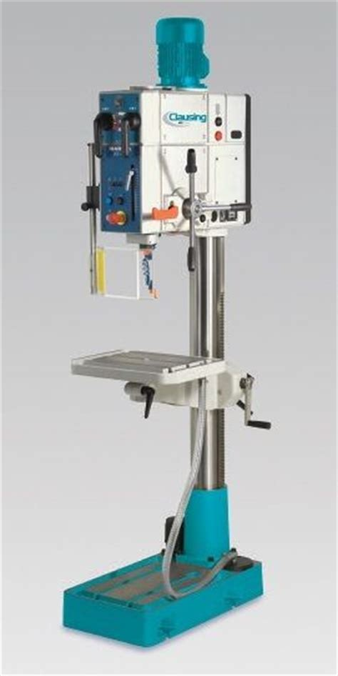 what is drill press swing 27 5 swing 3hp spindle clausing bx40rs drill press for