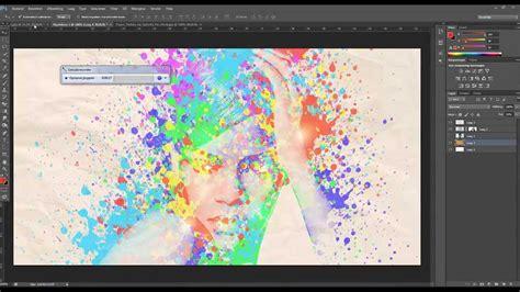 tutorial wallpaper photoshop cs6 abstract watercolor wallpaper tutorial photoshop cs6