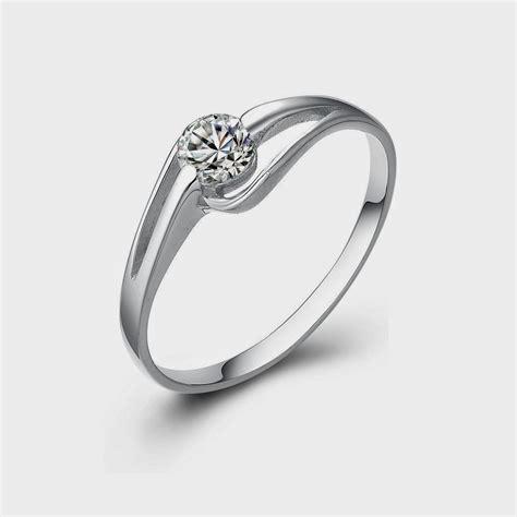 Cincin Kawin Nikah Tunangan Perak R1007 cincin perak jual cincin perak murah cincin