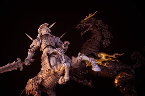 Sic Kt Kiwami Tamashii Orphnoch Gallop Mode Misb New Ori can anyone identify these guys they re really cool