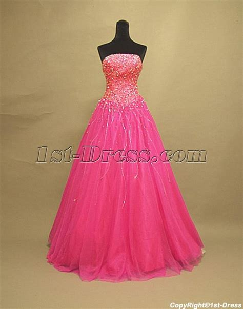 7 Sweet Dresses From Wee by Beaded Luxurious Pink Sweet 16 Dresses 3072 1st Dress