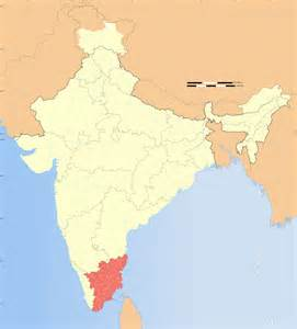 Tamilnadu Outline Map India by File India Tamil Nadu Locator Map Svg Wikimedia Commons