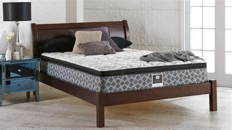 Bedding Plus Mattress by Sealy Active Plus Firm
