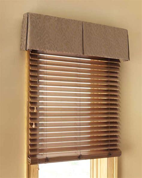 Valance Blinds Valances A Design Independent Window Covering