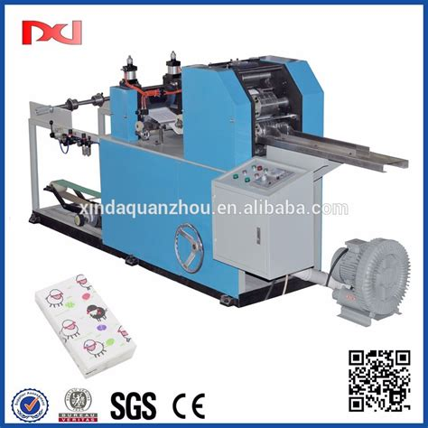 Tissue Paper Machine Cost - tissue paper machine with low price mini pocket