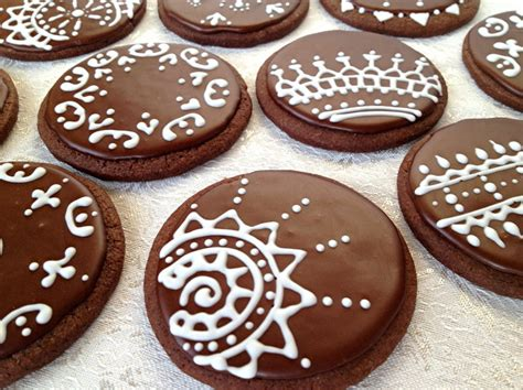 henna design biscuits 17 best images about henna cookies on pinterest