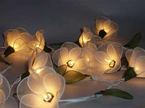 Flower Lights For Bedroom Handmade Light Decor Handmade Jewlery Bags Clothing Crafts Craft Ideas Crafting