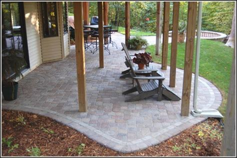 patio design ideas photo gallery paver patio designs deck photo gallery how to