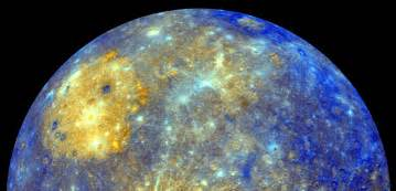 what is the color of mercury this week s sky see mercury take flight