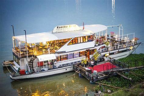 tekne restaurant kanika boat phnom penh 2018 all you need to know