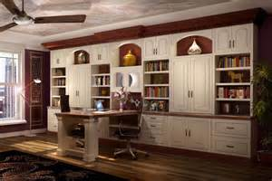 Desk Units For Home Office 26 Home Office Designs Desks Shelving By Closet Factory