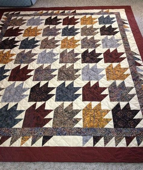 claw quilt quilting