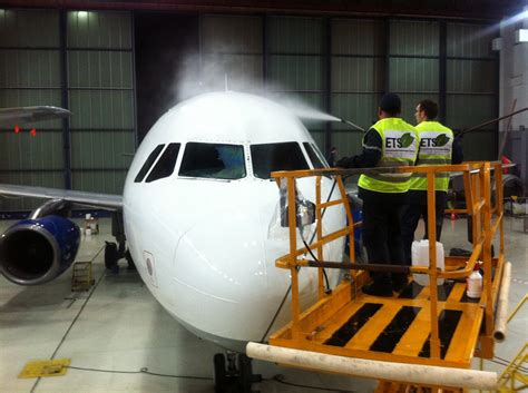 aircraft cleaner environmental aircraft cleaner
