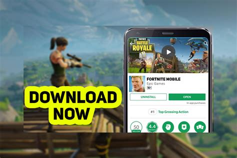 install mobile how to install fortnite mobile for android