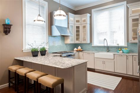 Square Kitchen Designs Lafayette Square Kitchen Remodel Transitional Kitchen Other Metro By Tamsin Design