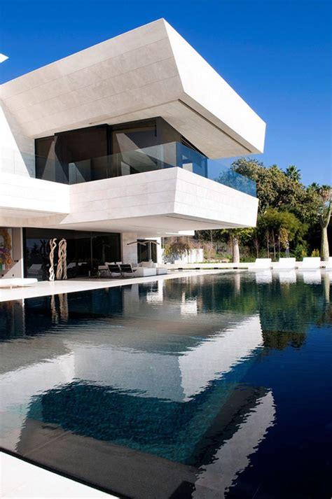 marbella house by a cero messerwerferin - Marbella House