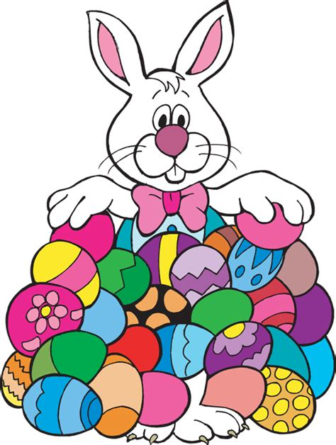 free easter clipart the site easter clip and coloring pages