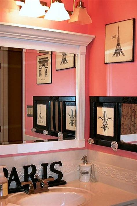 paris inspired bathroom 25 best ideas about paris theme bathroom on pinterest