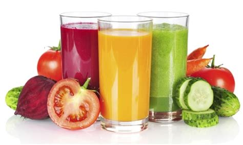 A Choice For Detox Groupon by 36 For Level 1 Juice Or Level 2 Veggie Detox Cleanse