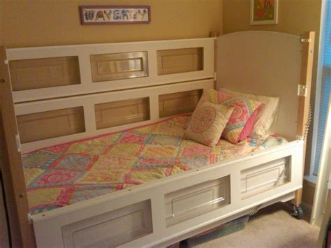 beds for special needs child 25 best ideas about enclosed bed on pinterest bed nook built in bed and