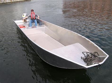 how to build aluminum boat floor aluminium push boat google zoeken aluminium boten