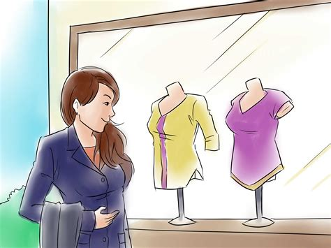 design clothes wikihow how to begin a home sewing business with pictures wikihow