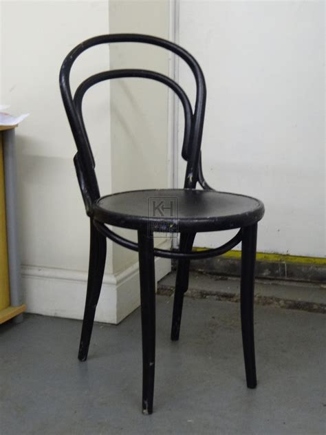 black bentwood chairs hire chairs prop hire 187 rounded bentwood chair keeley hire