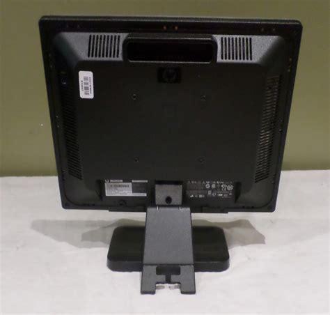 Lcd Monitor Hp Compaq Le1711 hp compaq le1711 17 lcd monitor 884962170892 ebay