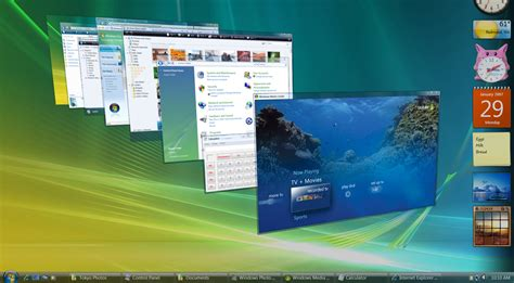 Windows Vista Support Ends Next Month Upsetting Almost No