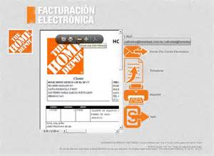 the home depot facturacion ayuda