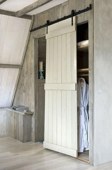 Sliding Barn Doors For Closets Landelijk Wonen Idee 235 N Voor Het Huis Doors Barn Doors And Sliding Doors