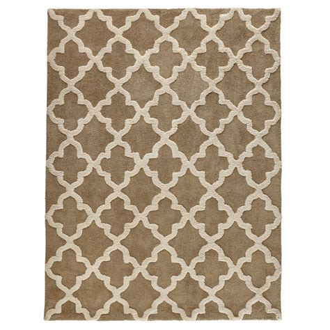 area rugs home decorators home decorators collection canterbury linen 8 ft x 10 ft