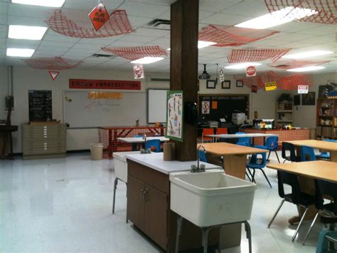 educational themes for high schools middle school classroom decor decoratingspecial com