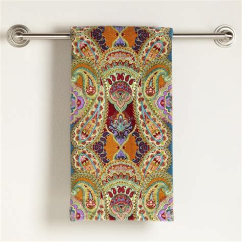 yellow patterned bath towels 55 best images about ellen s retreat on pinterest towels