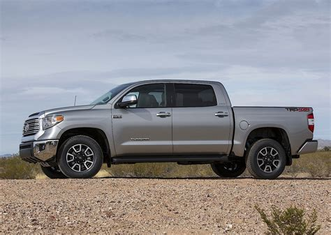 How Much Is A Toyota Tundra Toyota Tundra Crew Cab 2013 2014 2015 2016