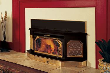 wood burning fireplace inserts vs masonry fireplaces