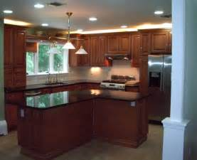Kitchen L Shaped Island Servicelane L Shaped Kitchen Island