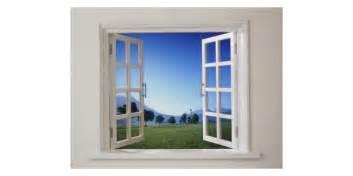 Forget the door look for the window polysyllabic profundities