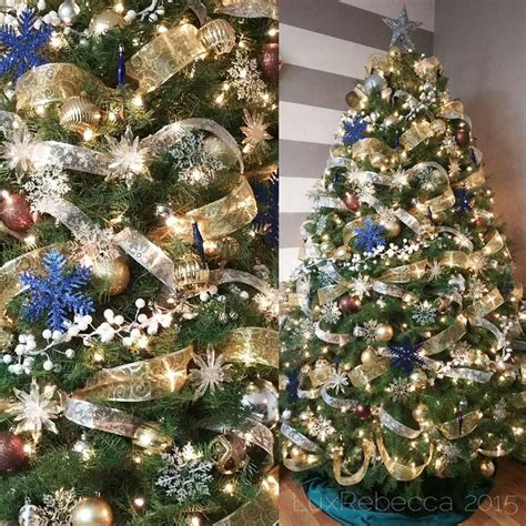how much ribbon for a 7ft tree 1000 ideas about douglas fir tree on fraser fir tree pre lit