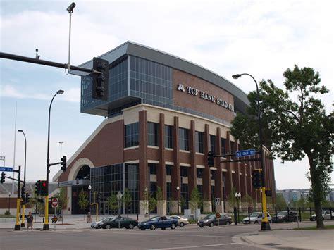 fcf bank stadiums on cus minnesota radio news