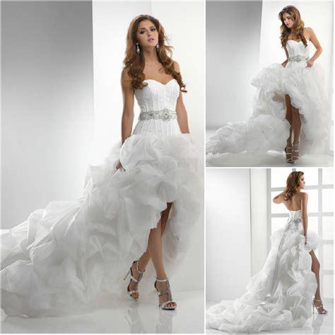 imagenes vestido de novia november rain vestidos de boda cortos primavera