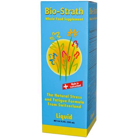 Bio Strath, Whole Food Supplement, 8.4 fl oz (250 ml) Liquid   iHerb.com