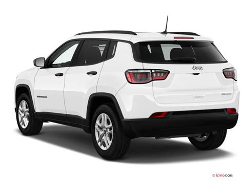 jeep compass 7 seater 2018 jeep compass sport fwd specs and features u s