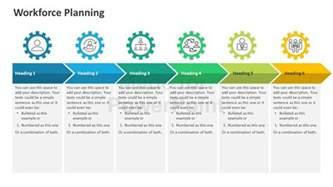 powerpoint planning template workforce planning editable powerpoint slides